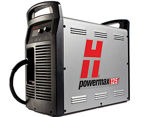 Система плазменной резки металла Hypertherm Powermax125